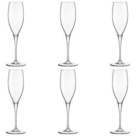 Champagner-Flöte