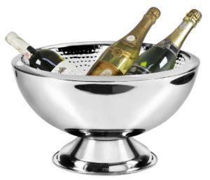 Champagner-Kühler
