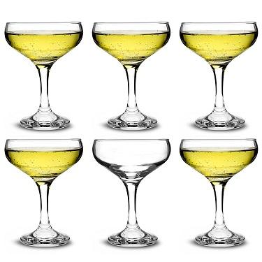 Champagner-Schale