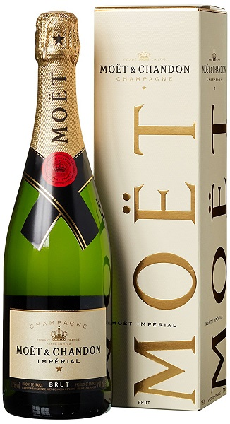 Champagner-Test-Klassiker