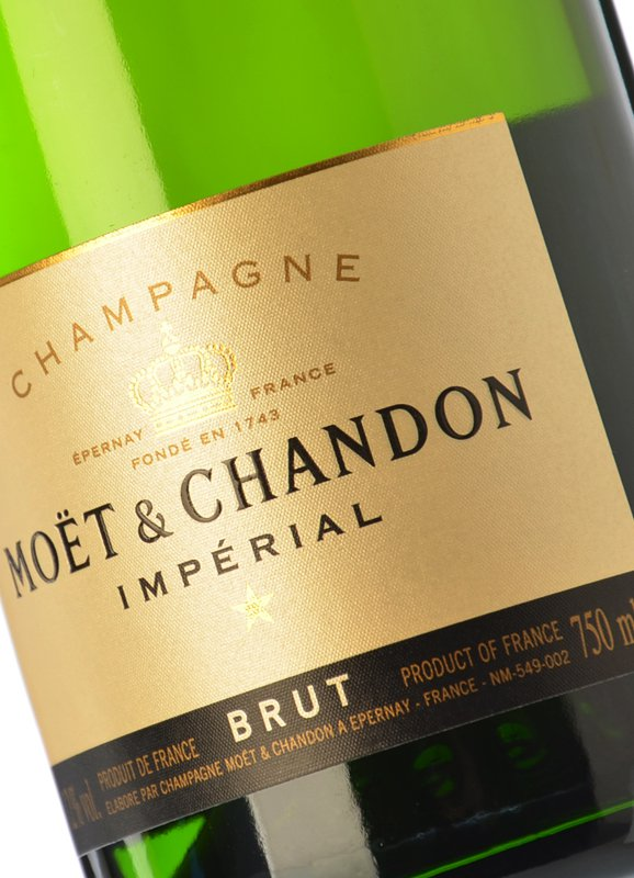 Moët & Chandon Brut Impérial Test