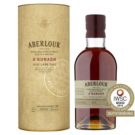 Aberlour A'Bunadh-Kaufen