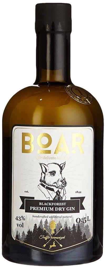Boar-Gin-Empfehlung