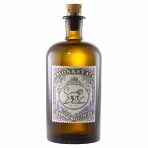 Monkey-Gin-Empfehlung