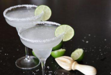 gefrorene Margaritas