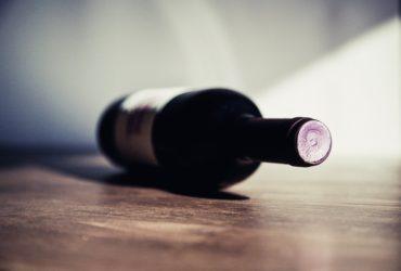 Wein-einfrierenn
