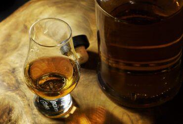 Whisky-zur-Zigarre